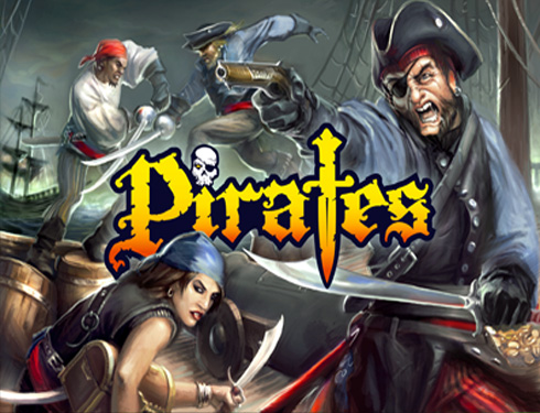 Pirates : Rule the Caribbean!