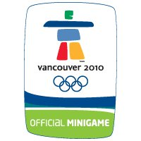 Vancouver 2010� Official Minigame